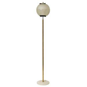 1950 floor lamp by LTE8 Ignazio Gardella