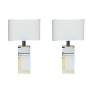 Bottega del Luce table lamps