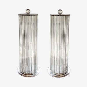 column floor lamps