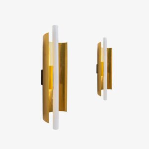 Gio Ponti wall lights