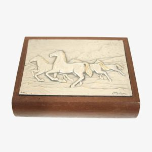 Ottaviani wooden box