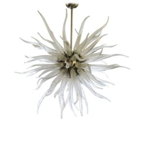 Medusa ceiling light