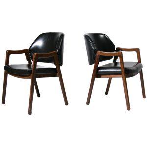 Ico Parisi armchairs
