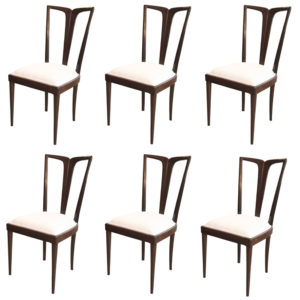 Osvaldo Borsani chairs