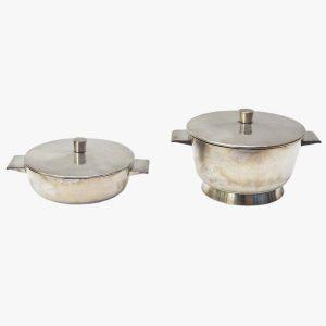 Gio Ponti bowls