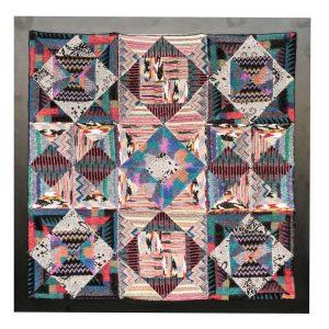 Missoni tapestry