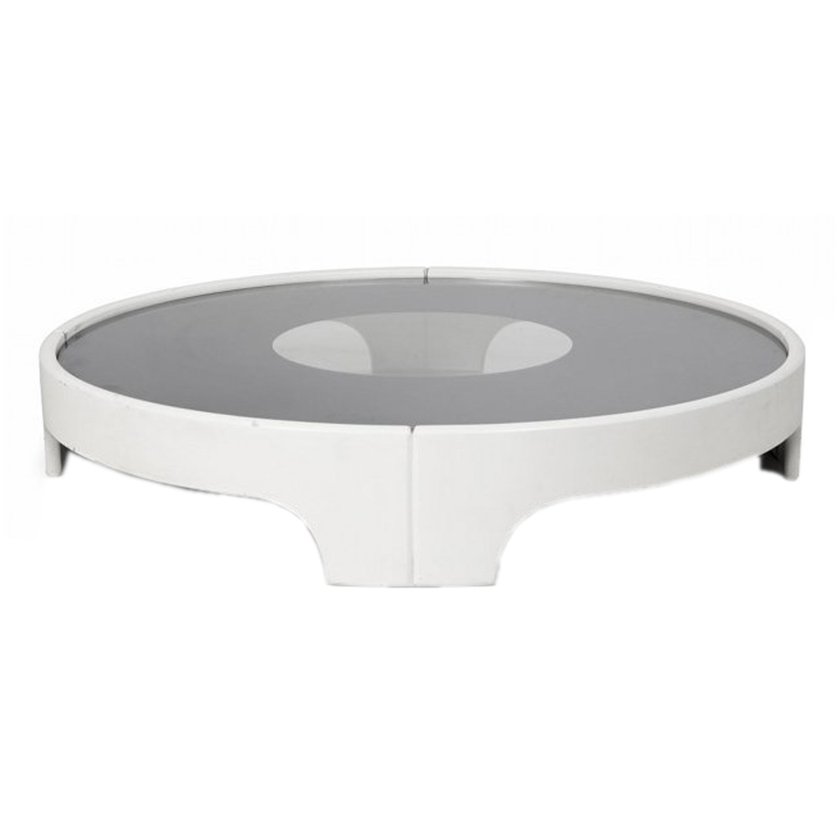 - Round Coffee Table By Toti Agnoli – The FM Gallery