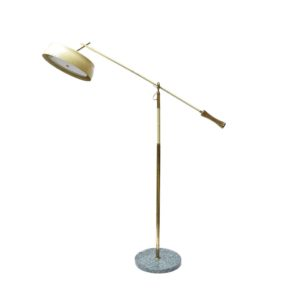 Angelo Lelli design floor lamp