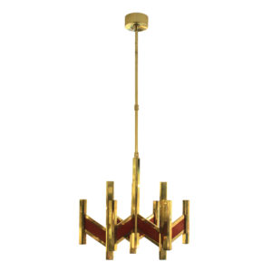 Sciolari ceiling light