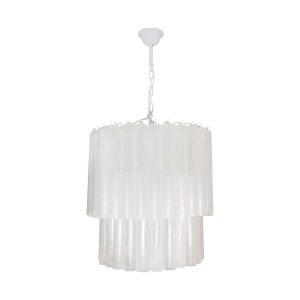 Tubi chandelier