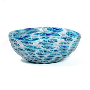 Murrine Glass bowl