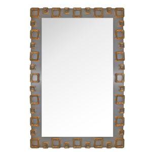 Sandro Petti design Mirror