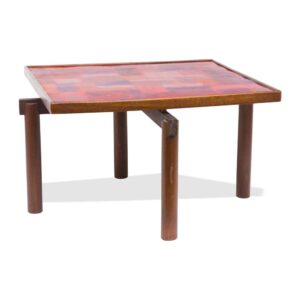Siva Poggibonsi coffee table