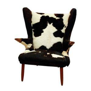 Svend Skipper designed armchair