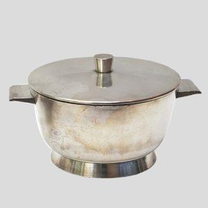Gio Ponti bowl Krupp