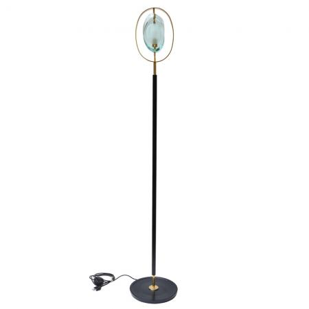 Max Ingrand floor lamp