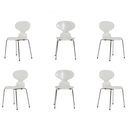 White Ant chairs
