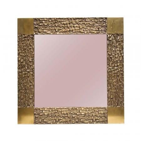 Juanita Mirror by Frigerio