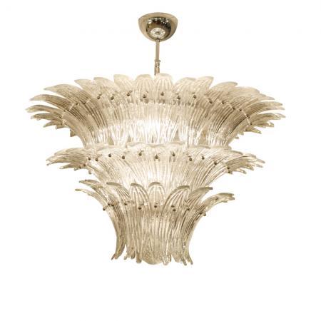 Barovier E Toso chandelier