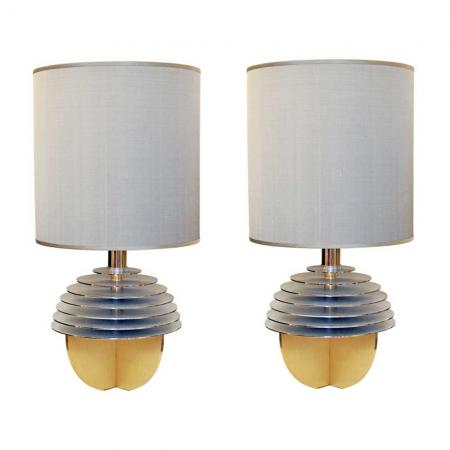 Banci Firenze table lamps