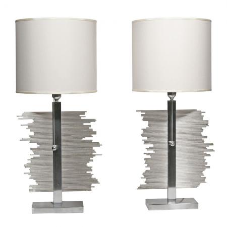 table lamps by Banci Firenze