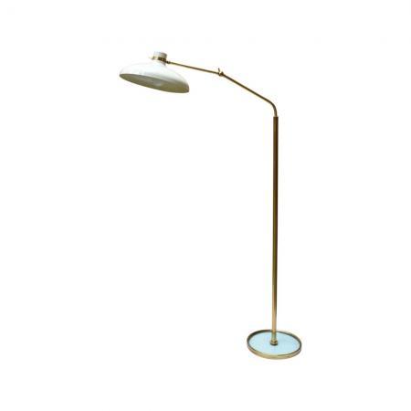 Gio Ponti floor lamp