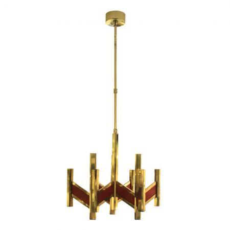 Sciolari ceiling light