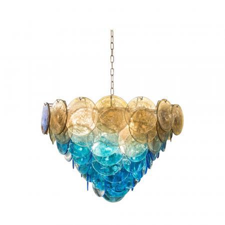 Vistosi chandelier