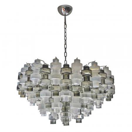 Manubri ceiling light