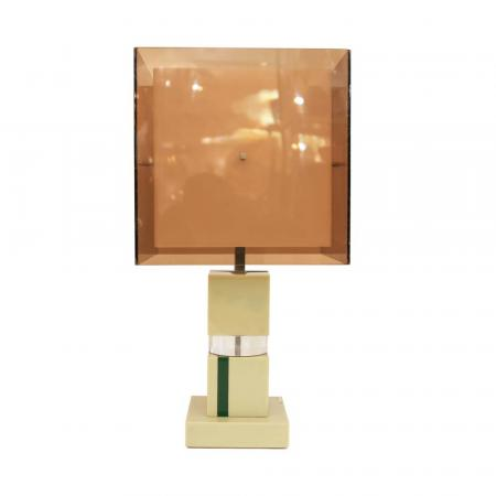 Giraudon Table Lamp