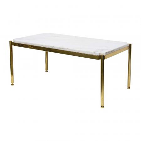 tecno marble top table