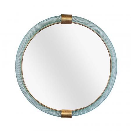Mirror by Seguso