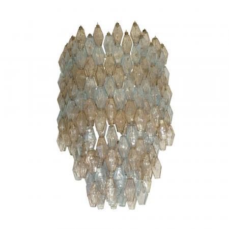 Poliedri chandelier