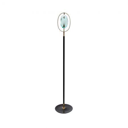 Max Ingrand model 2020 floor lamp