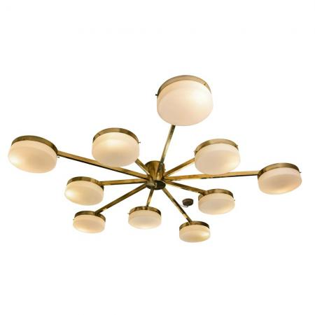 Deca ceiling light