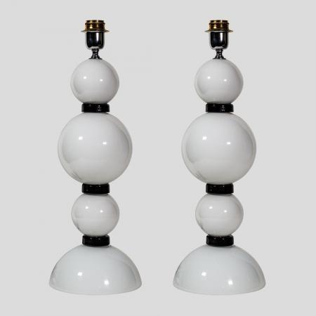Alberto Dona table lamp