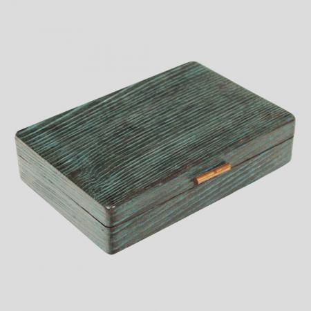 Italian game box