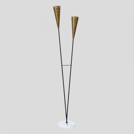 stilux Midcentury floor lamp